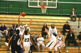 Men Basketball Testimonial Photo