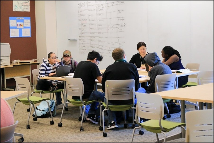 Academic Success Center photo