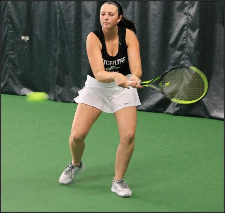 Lexi Mason Women's Tennis