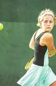 Tennis McKenzie Hawkins