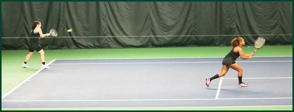 Tennis web header