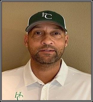 Golf Asst. Coach Tony Willis