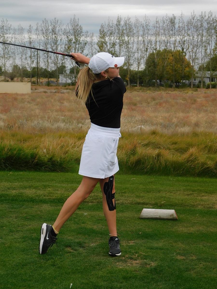 Brooklyn Grant Women's Golf