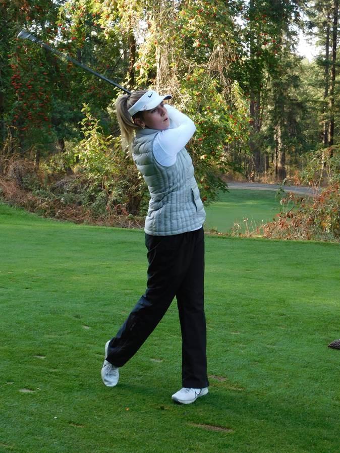 Brooklyn Grant Highline Golf